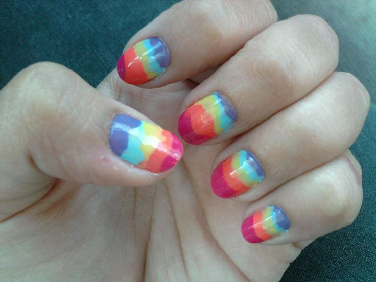 best 25 beginner nail art ideas on pinterest easy nail designs beginner nail designs and easy nail art. beautiful ideas. Home Design Ideas