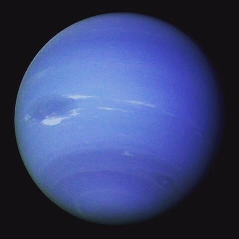 128 отметок «Нравится», 3 комментариев — Meade Instruments (@meadeinstruments) в Instagram: «Neptune will be at opposition around tonight and tomorrow night, meaning that the blue planet will…»