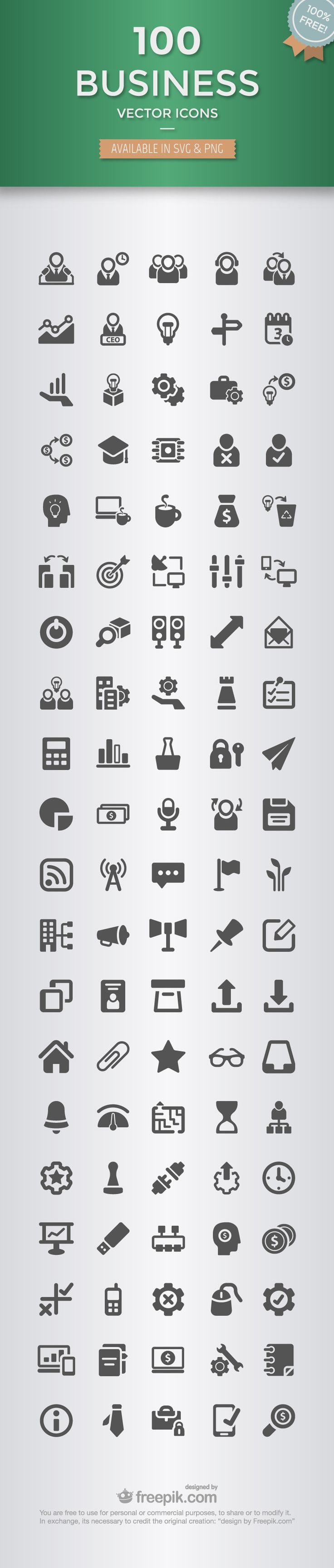 telecharger icons cv