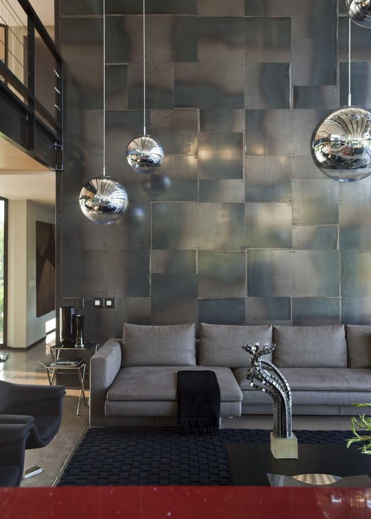 25+ Best Ideas About Sheet Metal Wall On Pinterest | Fixing