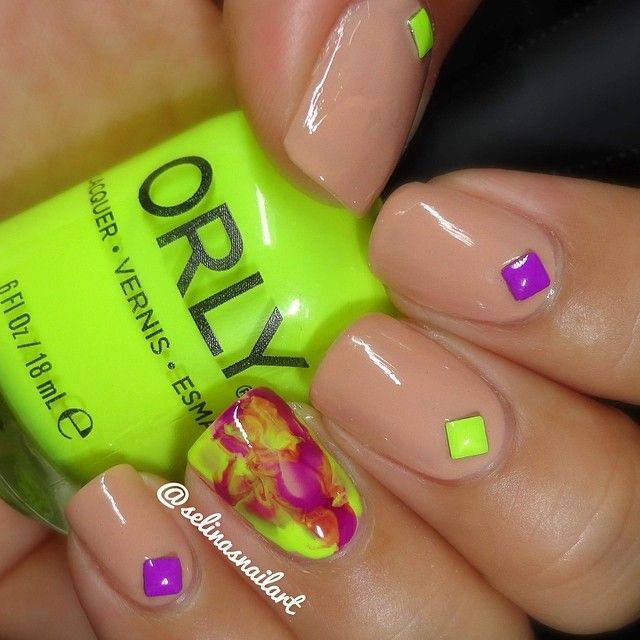 4476 best ♛Nails♛ images on Pinterest | Uñas bonitas, Maquillaje y ...