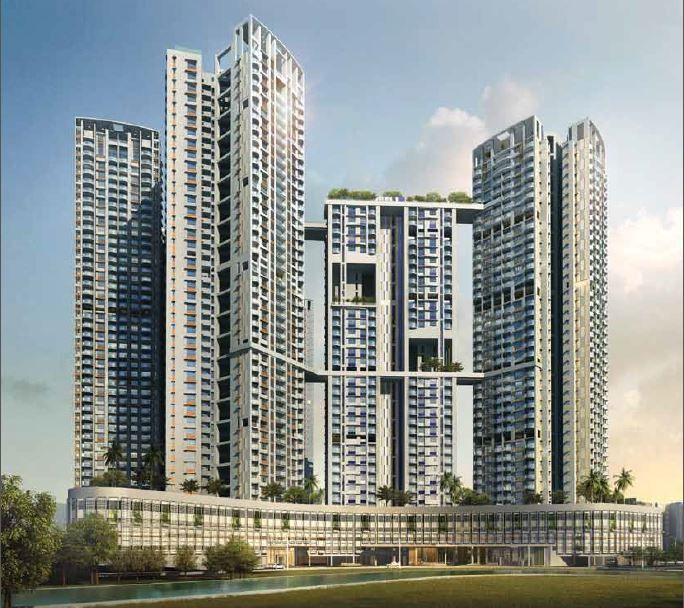 Welcome To RRJ Estates (Indian Property Experts) Aveza - Mumbai, India Mulund HEART OF PRIME MULUND BREATHTAKING VIEWS SKYBRIDGE FEATURES PLUS For more Info Please Visit- http://rrjestates.com/events.php