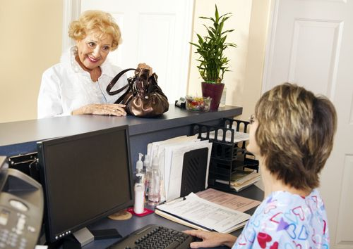 25  best ideas about medical administrative assistant on