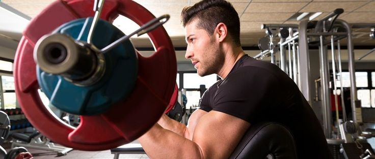 Maximize the amount of muscle you can put on using hypertrophy training. Read on to learn the science behind the protocol and how to build muscle fast.