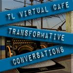 Virtual Cafe is committed to creating conversations about teacher-librarians, educational technology, and collaborative connections to facilitate meaningful and lifelong learning skills.