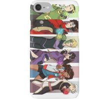 Kids These Days iPhone Case/Skin