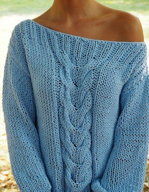 Sweter Nala