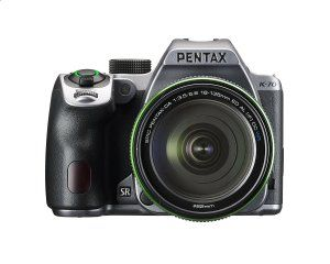 Pentax K-70 Night Vision Function For astrophotography