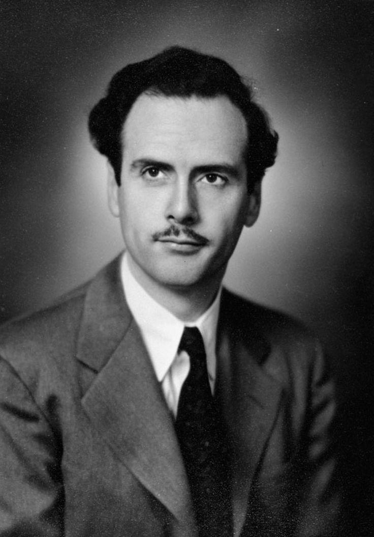 Marshall McLuhan – Wikipedia, wolna encyklopedia