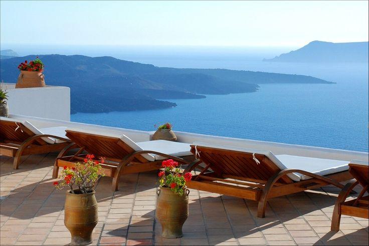 Greckie wyspy by Marcel Germain - 76994