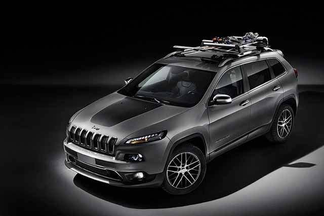 Nuova Jeep Cherokee al Salone di Ginevra - ambio automatico a nove marce #jeep   http://www.auto.it/2014/02/03/nuova-jeep-cherokee-al-salone-di-ginevra/18584/