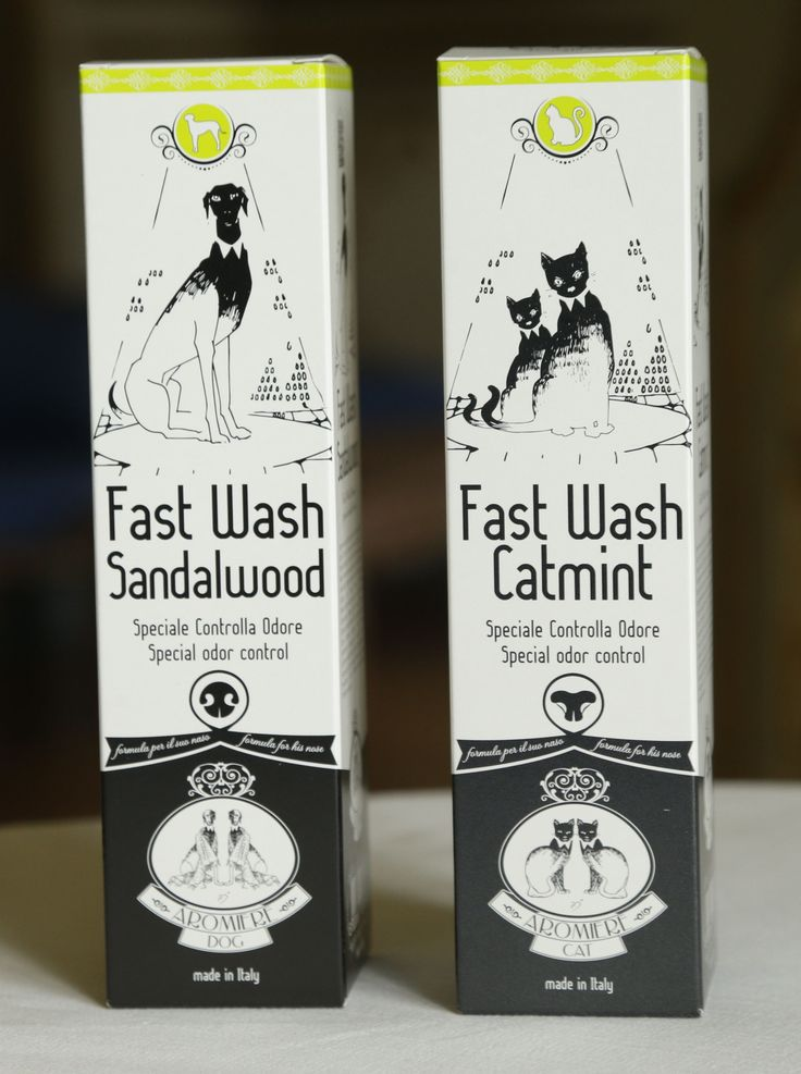 FAST WASH CAT&DOG 3 spruzzate e passare lungo il pelo con panno asciutto. Oltre a evitare sgradevoli odori rende il nostro amico profumato e protetto dermatologicamente! Più informazioni? Scrivici a: civico15snc@gmail.com TREVISO - ITALY