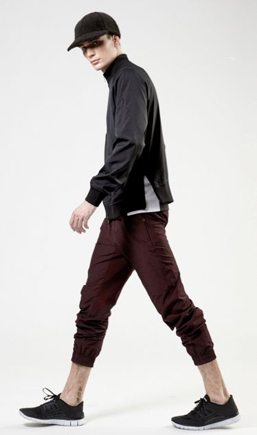 Look Book: Theory 38 Fall/Winter 2013