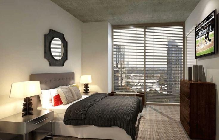 25 best ideas about atlanta apartments on pinterest