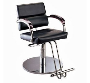 legacy salon chair for sale by create a classic beauty