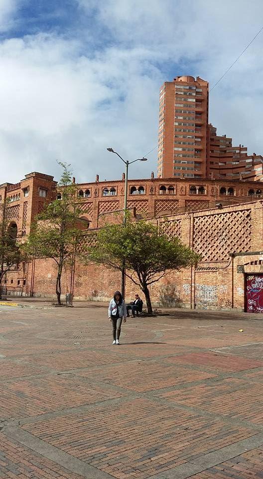 Plaza de toros. Bogotá