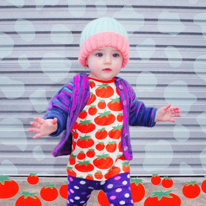 Nova Vogue Collection | 12 -15 Months | Lets Ketchup !!
