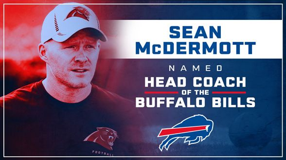 5 things to know about Sean McDermott