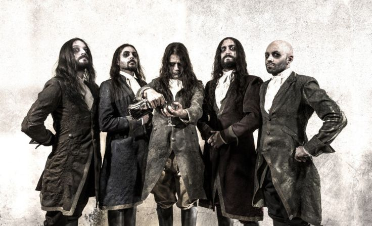 Mammothfest UK Announce Fleshgod Apocalypse As Second Headliners With New Wave Of Acts!