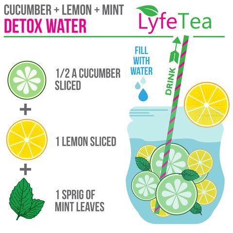 Lyfe Detox Tea Side Effects
