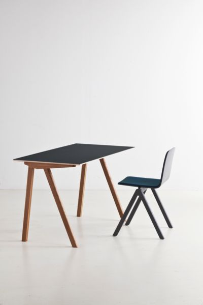 Biurko Copenhague 90 marki Hay, Sklep Designzoo w Sopocie | Designzoo