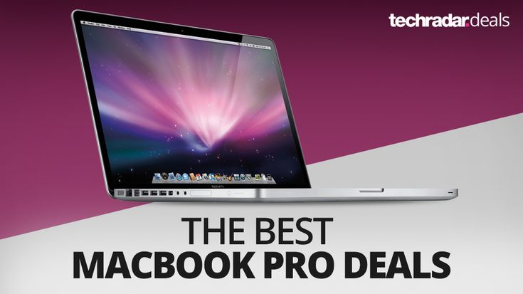 The best cheap MacBook Pro deals in February 2018