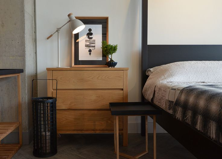 Contemporary Oak Bedroom Furniture Classy Design Ideas