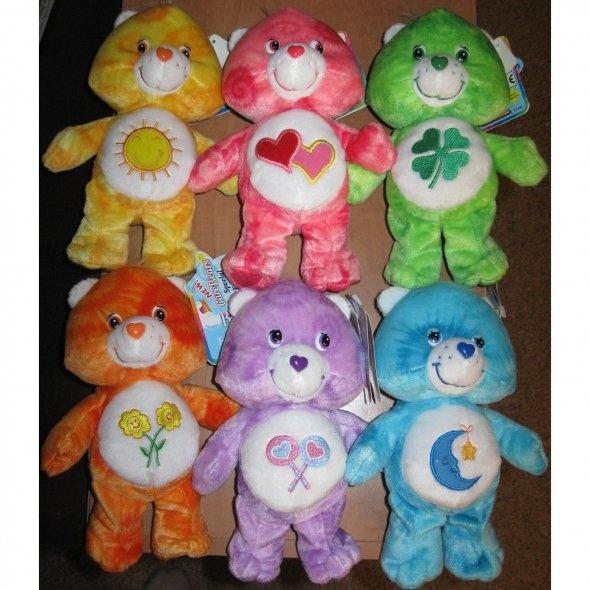 Care Bears - Welcome to Care Bears.com