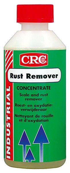 ¡Elimina el óxido! ✨ Limpiador de óxido y escamas concentrado. Limpia óxidos, huellas dactilares y escamas de hierro, acero, cobre, latón y aluminio