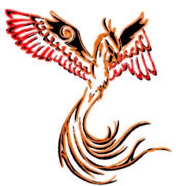 Phoenix Tattoo: Tattoo'S Design