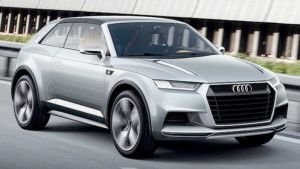 2016 Audi Q8 Release Date And Price - http://carsreleasedate2015.com/2016-audi-q8-release-date-price/