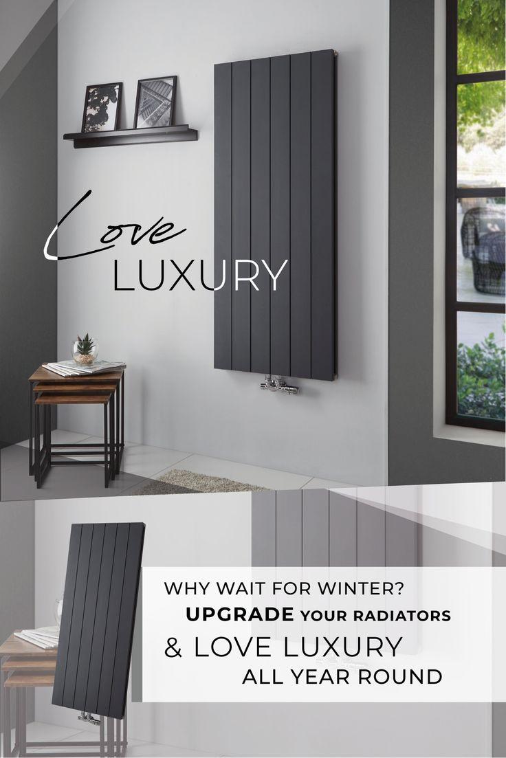 Designer Living Room Radiators: Shop Designer Radiators At Affordable Prices.