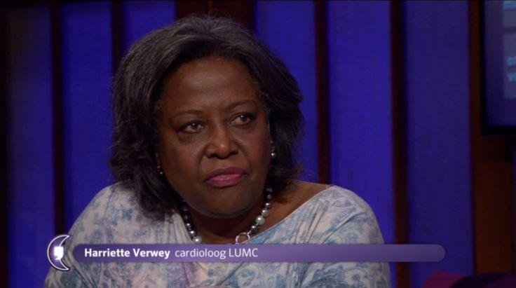 Cardioloog waarschuwt vrouwen bij RTL Late Night