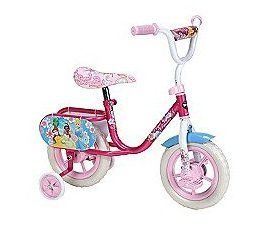 Huffy 10 Girls' Disney Princess Bike by Huffy. Huffy 10 Girls' Disney Princess Bike.