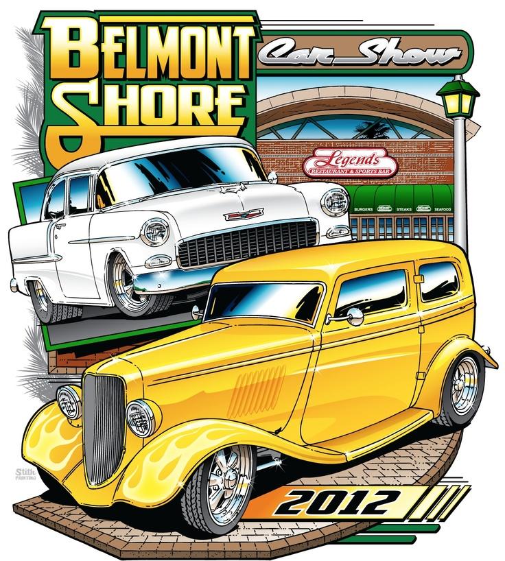 Belmont Shore Events