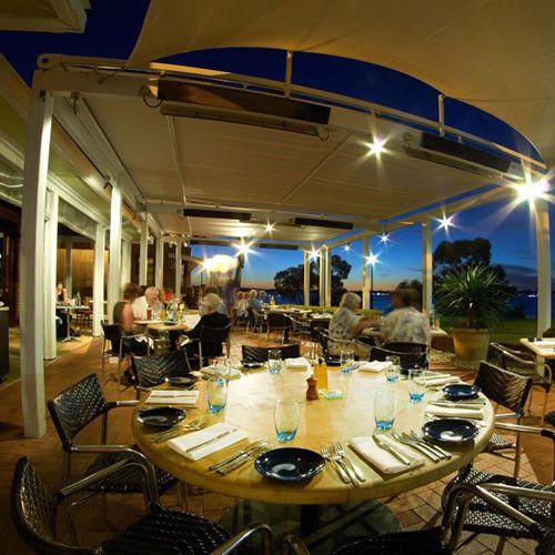 BWG Steakhouse: QLD