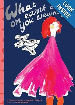 """Normally I would regret buying a book that is basically just funny. A one time read, you might say. Wrong! I periodically pick this up and reread it and always find plenty to laugh at. I bought this and  """"Like I Give A Frock"""", and keep them by my chair for a pick me up when life (and my other books) get grim.. The illustrations are a super bonus. They are simply fabulous and worth buying the book for - even if you don't possess a sense of humor."""