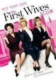 The First Wives Club [DVD] [1996]