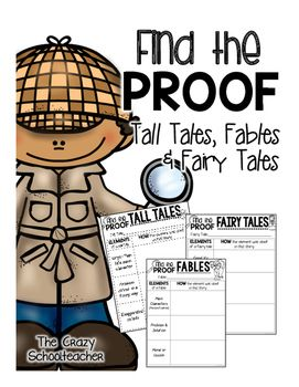 Tall Tales, Fables & Fairy Tales                                                                                                                                                                                 More