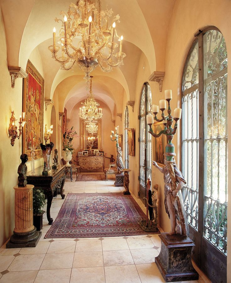 17 best ideas about french chateau decor on pinterest for French chateau style decor