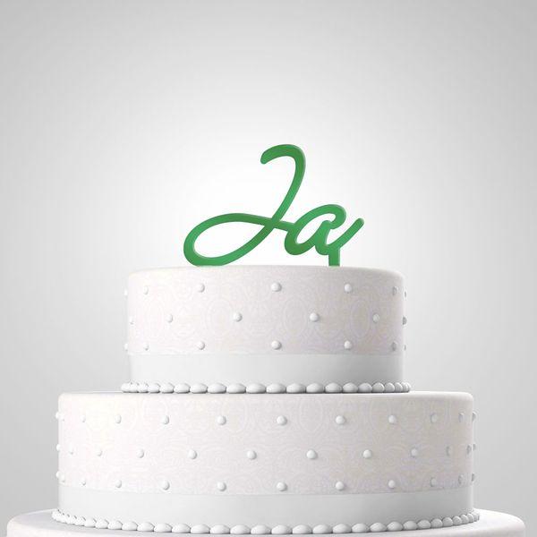 """000 Ideen zu """"Grüne Hochzeitstorten auf Pinterest  Hochzeitstorten ..."""