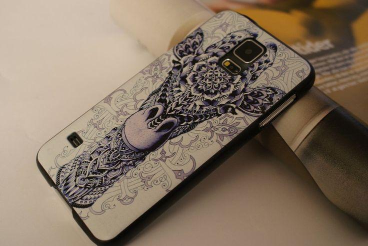 Samsung Galaxy S5 Mini Case - Giraffe