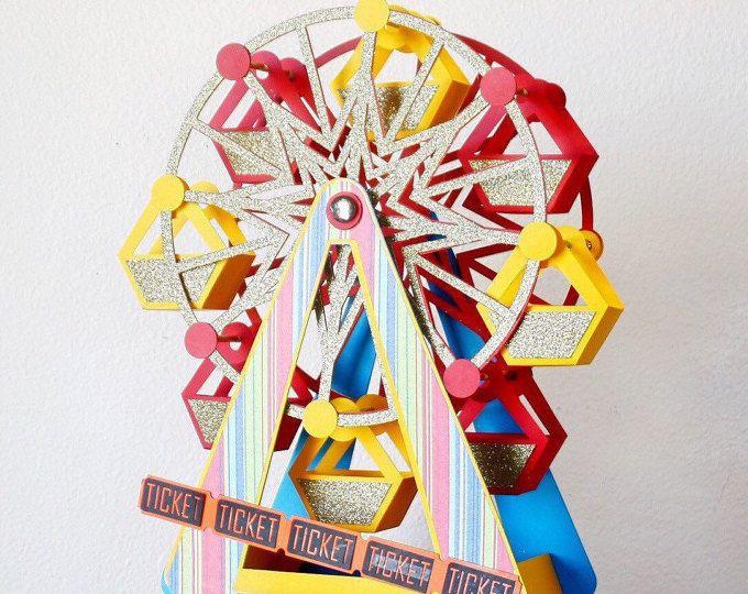 Gut bekannt Les 25 meilleures idées de la catégorie Centres de thème de cirque  HY95