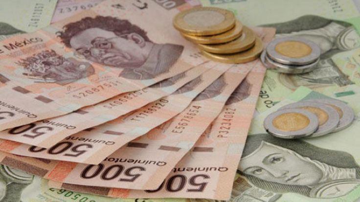 Peso mexicano opera con bajo volumen - http://www.notimundo.com.mx/finanzas/peso-mexicano-opera-volumen/