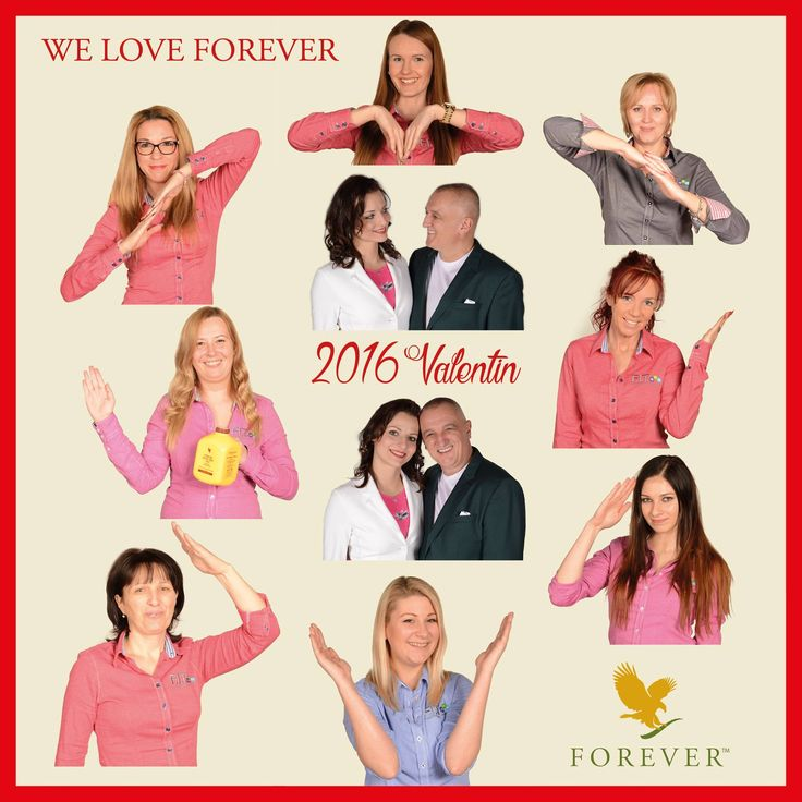 A Forever ereje a szeretet ereje!