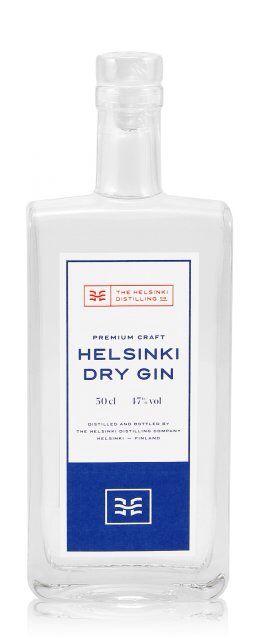Helsinki Dry Gin 8.5/10