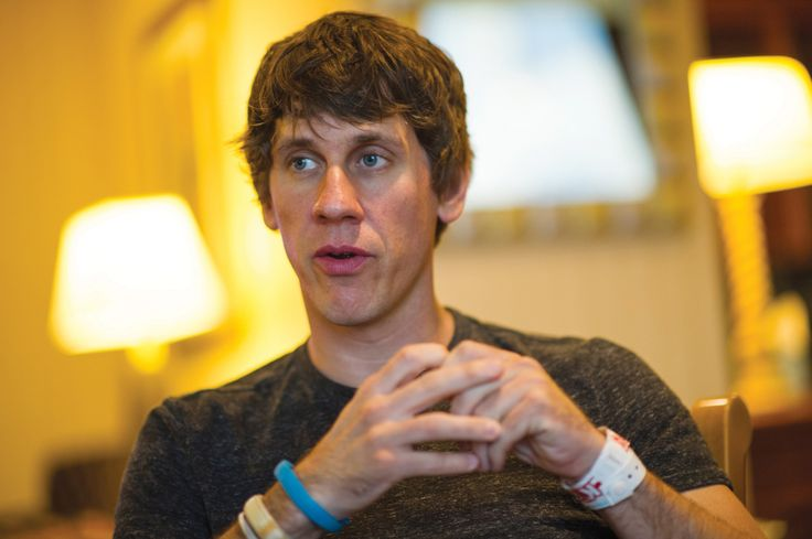Foursquare's Dennis Crowley Can't Stop Believing — Backchannel — Medium