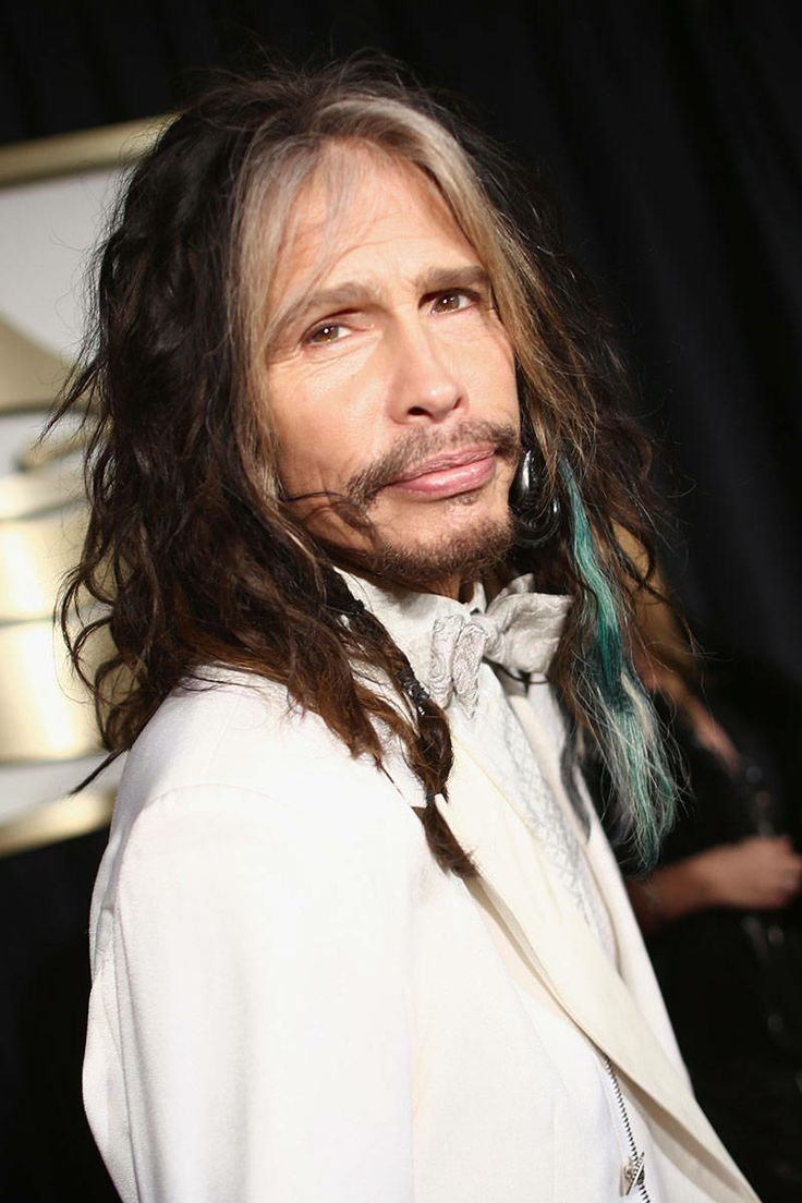 128 best steven tyler aerosmith images on pinterest steven step and repeat with michelle collins the 56th annual grammy awards nvjuhfo Images