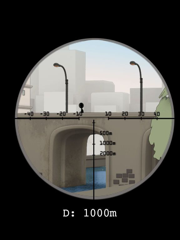 Sniper Shooter by Fun Games for Free on the App Store