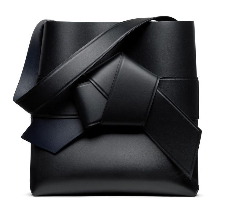 Musubi Shopper, Black, 900x 001